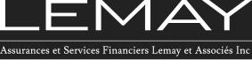 Logo Yves Lemay